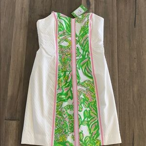 Lilly Pulitzer sleeveless dress NWT